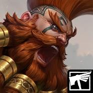 Warhammer: Odyssey v1.0.1 (2021) Jangari O'yinlar 2021 apk.