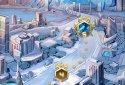X-HERO: Idle Avengers