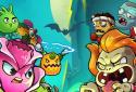 Zombie Defense - Plants War