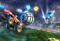 Rocket Car Soccer league