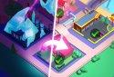 Cube Crush: Mystery Puzzle Adventure