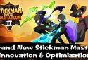 Stickman Master II: Dark Earldom