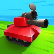 Crashy Tank – Action Adventure Tank Chase