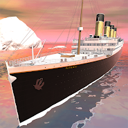 Idle Tycoon Titanic: Ship Game