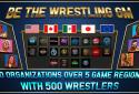 Wrestling GM