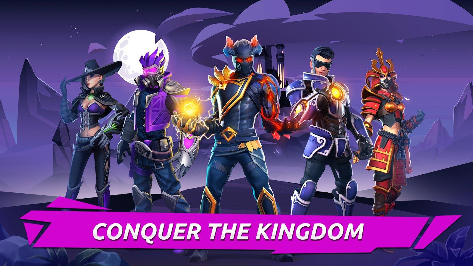 Resultado de imagem para fog battle royale para android