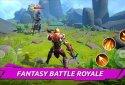 FOG - Battle Royale
