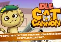 Idle Cat Cannon
