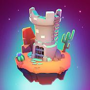 HIDDEN LANDS - Visual Puzzles