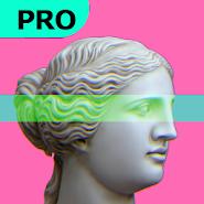 Vaporgram Pro ?: Vaporwave & Glitch Photo Editor