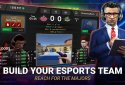 FIVE - Esports Manager Game