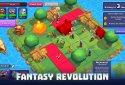 Island Tactics: Revolution Age