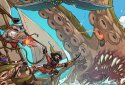 Idle Tap Pirates - Offline RPG Incremental Clicker