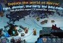 Morroc & Bean: Clicker MMO RPG