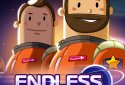Endless Colonies: Idle Space Explorer