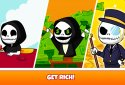Death Idle Tycoon: Business Games Inc