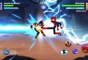 Stickman Fighter Infinity - Super Action Heroes