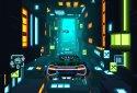 Neon Flytron: Cyberpunk Racer