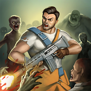 Zombie defense: Idle TD & Mow zombies