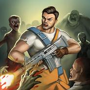 Zombie Defender: Idle TD & Mow zombies