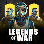 Call of Legends War Duty