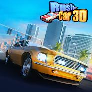 Rush Car 3D