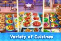 Cooking Design - City Decorate, Home Decor Games