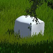 Симулятор камня