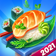 Cooking Love Premium - cooking game madness fever