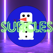 Surcles - difficult endless arcade