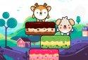 Cake Hop: Kawaii Jump