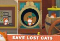 Cats in Time - Relaxing Puzzle Game