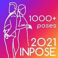 InPose - Poses Camera | Free pose for photo