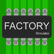 Factory Simulator