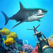 Fishing Hunter - Ocean Shooting Simulator