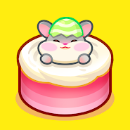 Hamster Game Tycoon - idle cheesecake