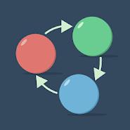 Dots: match colors.