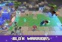 Blo'k Warriors