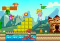 Super Elle's World: Free Games Classic Run