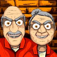 Grandpa and Granny 3: Death Hospital. Horror Game
