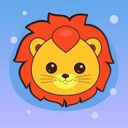 Kids Games, preschool puzzle coloring app for baby