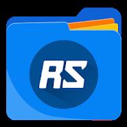 RS Файловый менеджер : RS Проводник EX