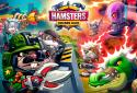 Hamsters: PVP Fight for Freedom
