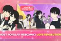 Love Revolution: Find Out! Hidden Objects