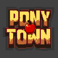 Город Пони