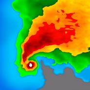 Прогноз погоды и Радар Live – Clime