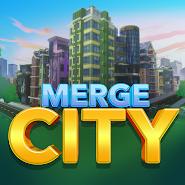 Merge City - Building Simulation Game v1.0.2366 Мод (2021) | Qurilish simulyatsiyasi o'yini.