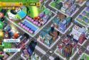 Merge City - Building Simulation Game