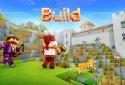 Block World 3D: Exploration & Survival