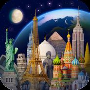 Земля 3D - Атлас мира